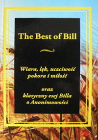 The Best of Bill (2011)